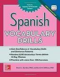 Spanish Vocabulary Drills (NTC Foreign Language)
