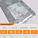 SALAMUTU African French Lace Fabric 5 Yards