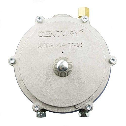 C-VFF30-2-4 Vacuum Fuel Lock / Filter With Check Valve