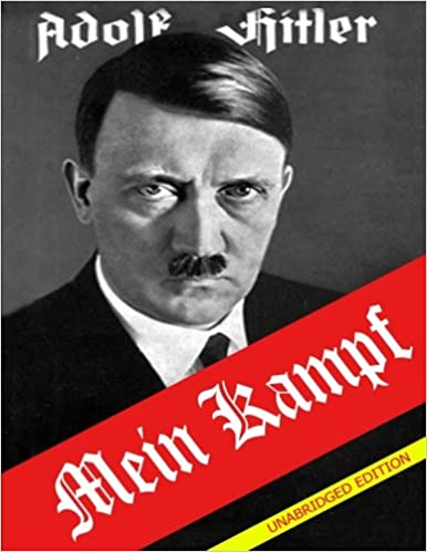 mein kampf My battle is a 1925-1926 book by adolf hitler this channel was generated automatically by youtube's video discovery system.