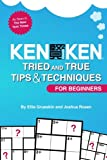 img - for KenKen For Beginners: Tried and True Tips & Techniques for Beginners book / textbook / text book