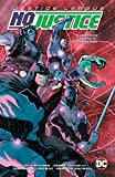 img - for Justice League: No Justice book / textbook / text book
