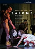 Strauss; Salome [DVD] [2010] by Nadja Michael