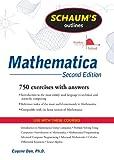 Schaum's Outline of Mathematica, 2ed (Schaum's Outline Series) Pdf