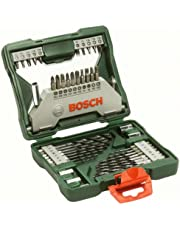 Up to 45% off Select Bosch Drill Accessories. Discount applied in prices diplayed.