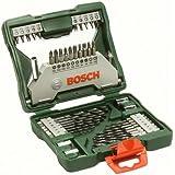 Bosch X-Line Titanium Hex Drill/Driving Set (43 Piece Set)