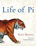Life of Pi, Deluxe Illustrated Edition