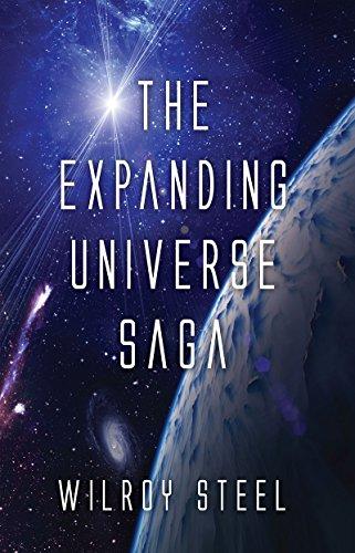 The Expanding Universe Saga (English Edition)