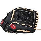 Rawlings Sporting Goods Basket Web Softball Series guantes