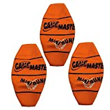 Mini Basketball 7 Inch Orange For Mini Dunxx Basketball Arcade Game - Set of 3