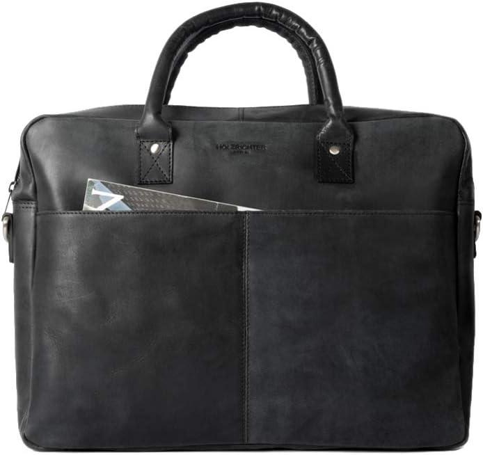 Holzrichter Tasche für Businessmänner
