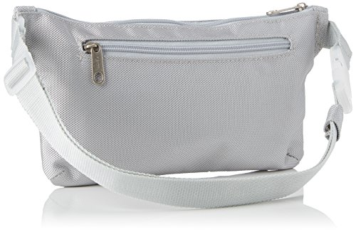 Silber Picard Silver Bag and Tote Beach Unisex Canvas Hitec P8WpPq