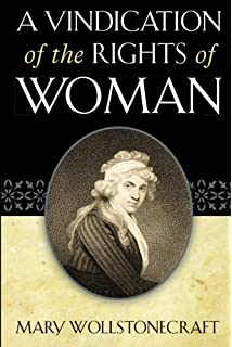 vindication a life of mary wollstonecraft lyndall gordon a vindication of the rights of w
