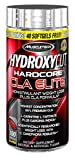 Hydroxycut Hardcore CLA Elite Tablets, 100 Count
