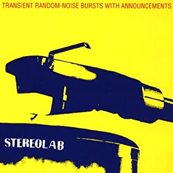 amazon transient random noise bursts with announcements