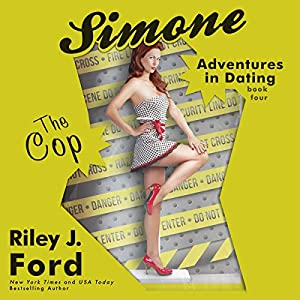 The Cop Audiobook