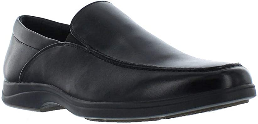 Giorgio Brutini Abrams Black Slip