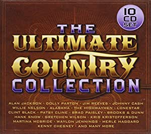 Ultimate Country Collection