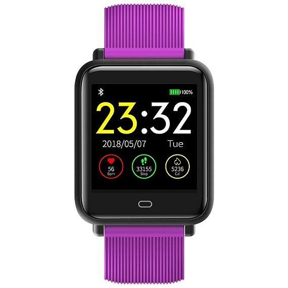 SZPZC-A Smart Watch Men Bluetooth Ip67 Life Impermeable ...