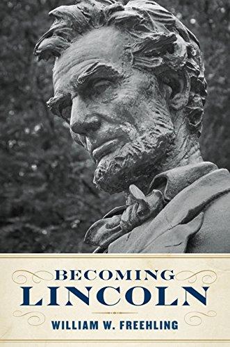 Becoming Lincoln pdf epub