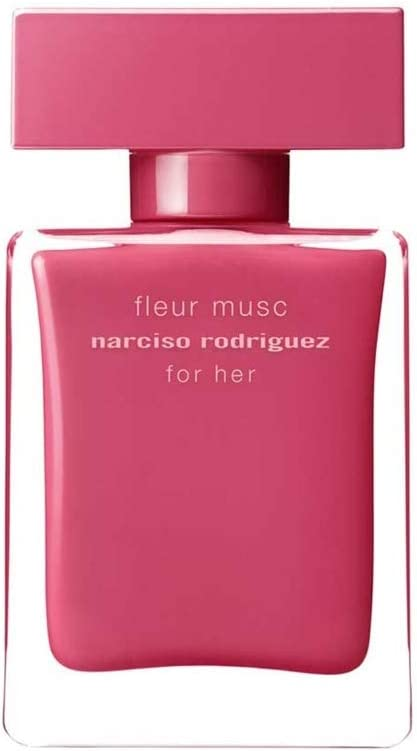 Narciso Rodriguez Fleur Musc Eau de Parfum - 100 ml