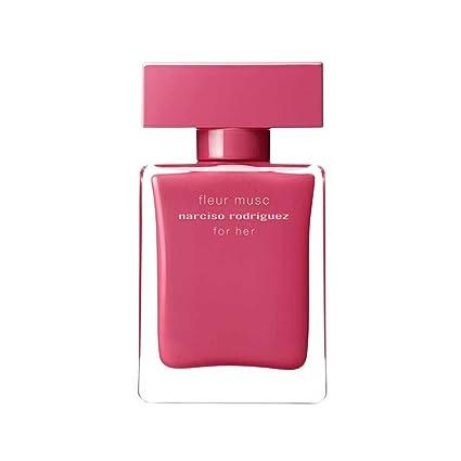 Narciso Rodriguez Fleur Musc For Her Eau de Parfum Spray – 100 ml