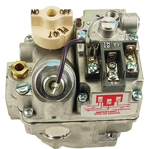 Imperial 1173 Combo Fryer Gas Valve