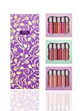 Tarte Gloss Your Heart 15 Piece Deluxe Maracuja Lip Gloss Set ~ Limited Edition