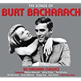 The Songs Of Burt Bacharach [Import]