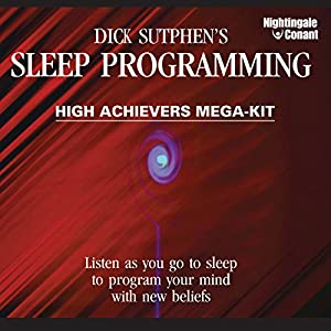 Sleep Programming High Achievers Speech
