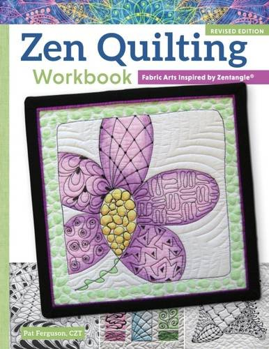 zentangle quilting - 2