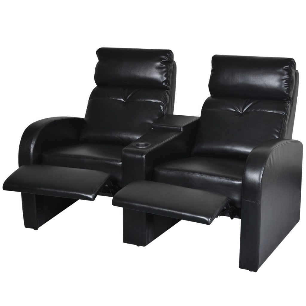 Amazon.com: Daonanba Durable Comfortable Artificial Leather ...