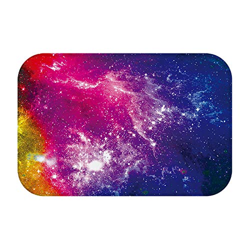 JANNINSE Solar System, Milky Way, Universe Abstract Cloud Vo