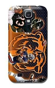 Nfl Chicago Bears Football Hard Samsung Case Fit Samsung Galaxy S4