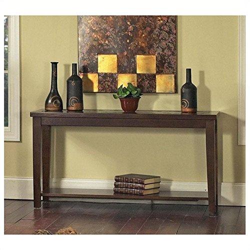 "Steve Silver Company Davenport Sofa Table, 56"" x 19"" x 30"" from Steve Silver"