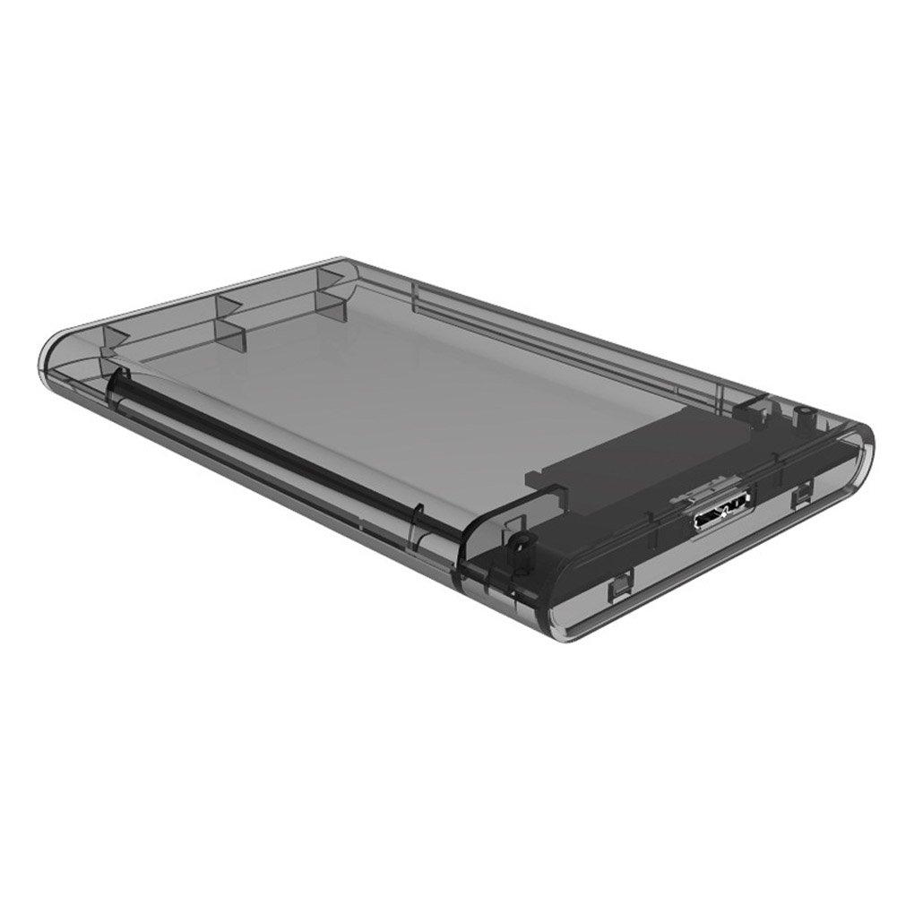 Alftek USB3.0 - Carcasa externa para disco duro (2,5