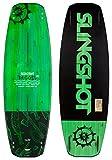 Slingshot Recoil Wakeboard - 142cm