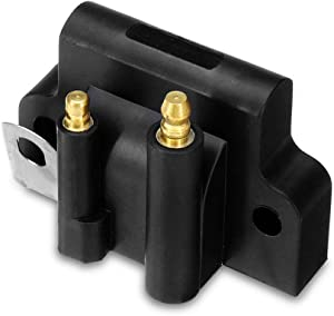 BH-Motor New Ignition Coil for Johnson Evinrude 4-300HP replaces 582508/18-5179/183-2508