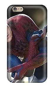 ZippyDoritEduard NWMeFmi8250siVtA Protective Case For Iphone 6(the Amazing Spider-man 112)