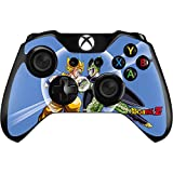 Dragon Ball Z Xbox One Controller Skin – Dragon Ball Z Goku & Cell Vinyl Decal Skin For Your Xbox One Controller Review