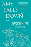 img - for Amy Falls Down: A Novel book / textbook / text book