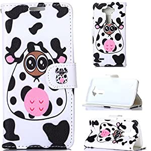"""[iPhone 6 4.7""""],iPhone 6 Leather Case,Canica Printed PU Flip Wallet Leather Protective Case Cover For iPhone 6 4.7 inch 002"""