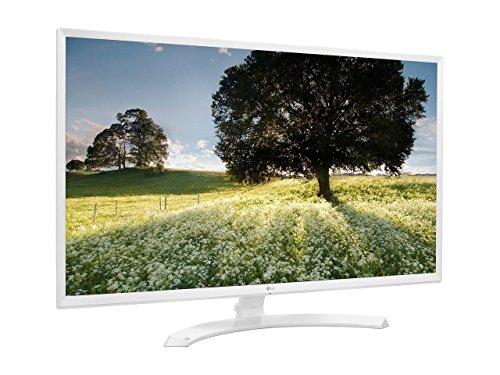 LG 32MP58HQ-W White 31.5