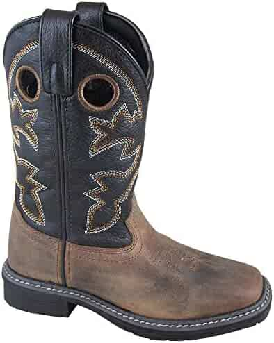 14bf4e34029 Shopping $50 to $100 - The Western Company - Brown - Shoes - Boys ...