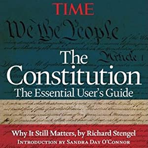 The Constitution: The Essential User's Guide Audiobook