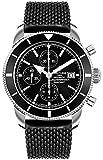 Breitling Superocean Heritage Chronograph 46 Men's Watch...
