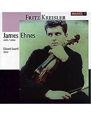 Music of Fritz Kreisler