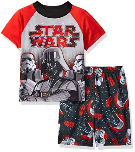 Star Wars Darth 2 Piece Pajama product image