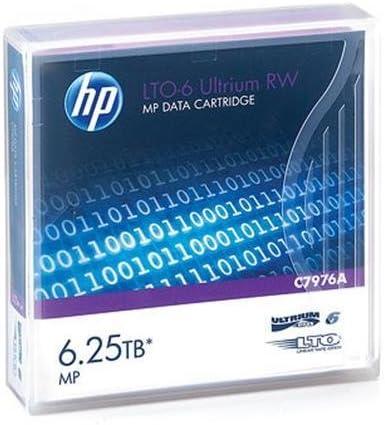 Hewlett Packard Enterprise C7976a 6 25tb Mp Computer Zubehör