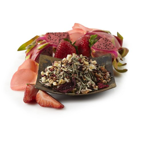 Teavana Dragonfruit Devotion Loose-Leaf Herbal Tea (4oz Bag) -  31356 000 004